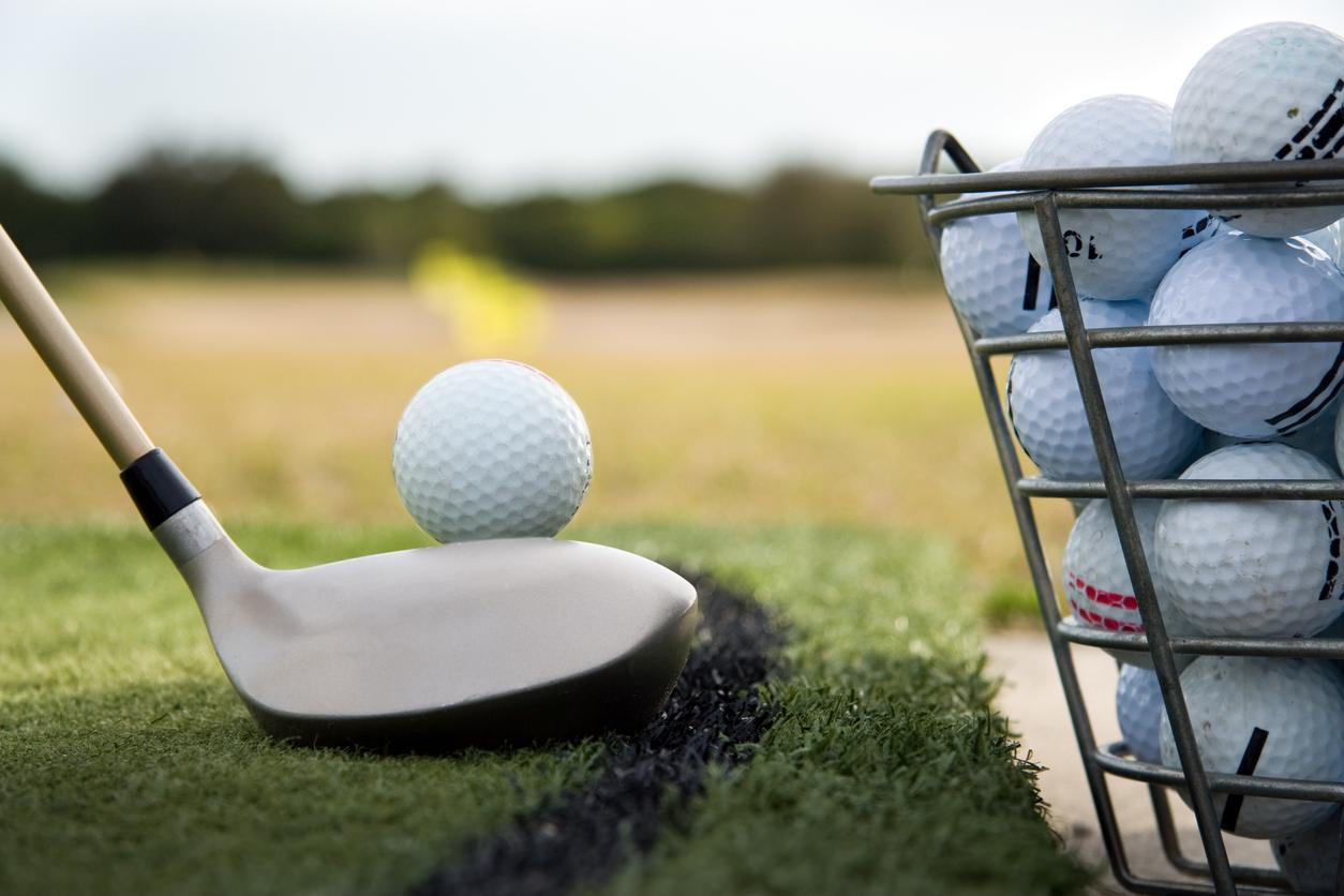 Golftävlingar