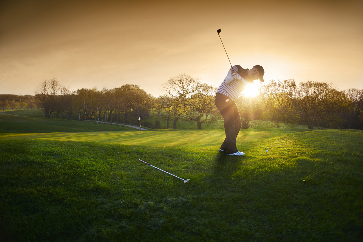 Är golf en dyr sport?