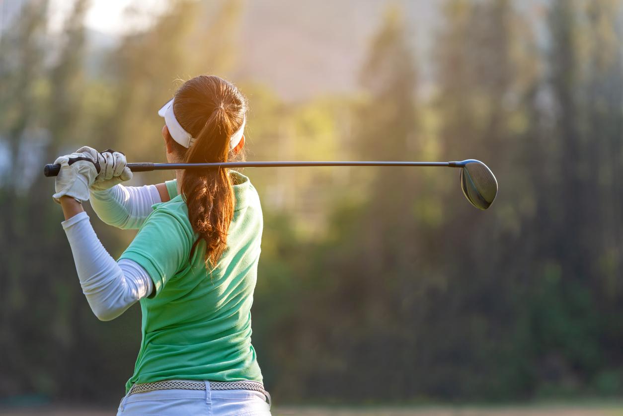 Golf – den bästa sporten