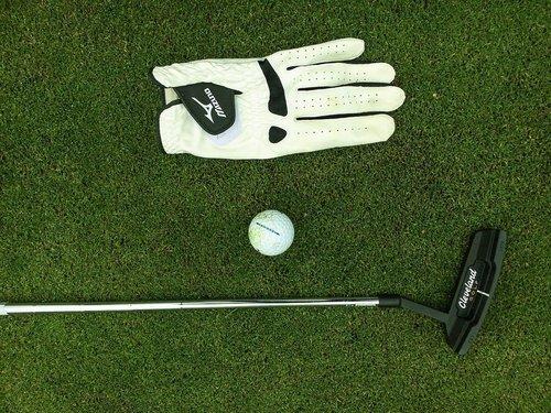 Köp begagnad golfutrustning